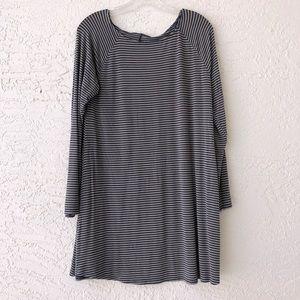 Soft Surroundings Striped Dress